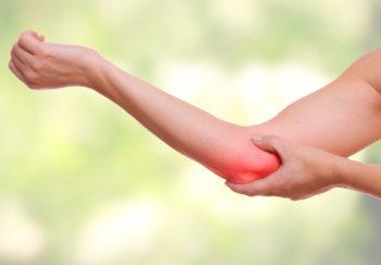 Armschmerzen: Ursachen und Therapie
