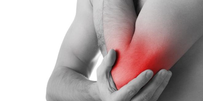 Brechen sich ohne arm wie schmerzen kann den man Rücken: Wenn