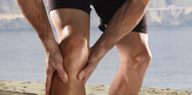 Schmerzen in der Kniekehle – welche Ursachen haben sie?