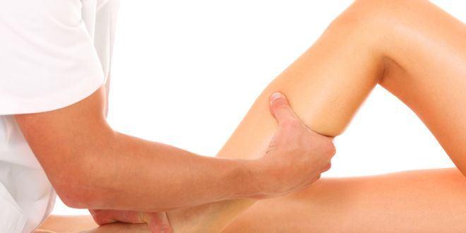 Außenbandriss am Knie