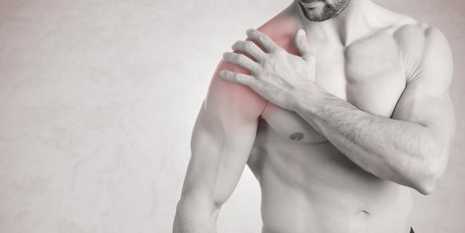 Erkrankungen der Schulter