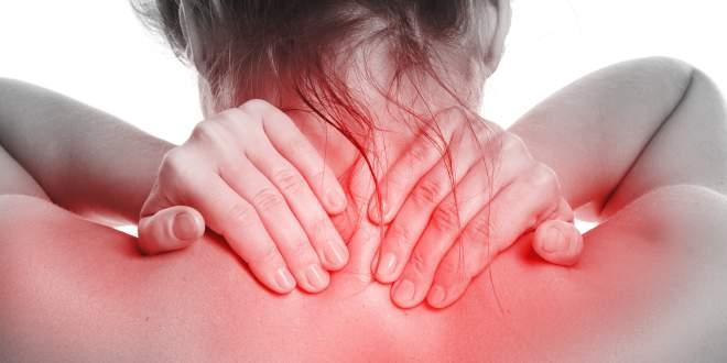 Brennen im Nacken - Was steckt dahinter?