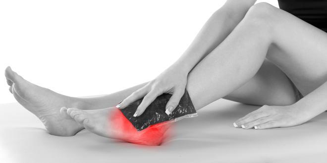 Arthritis - wenn Gelenke sich entzünden