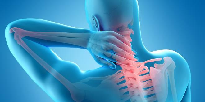 Spinalkanalstenose in der Halswirbelsäule