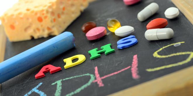Die Medikamentöse Therapie Des ADHS