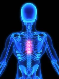 Was bei den Lendenschmerzen nach dem Heben der Schwere zu machen