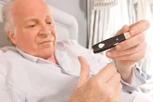 Diabetes typ 2 untersuchung