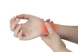 Kahnbeinbruch Symptome