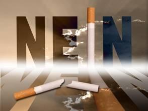 Aufhoren zu rauchen welche nebenwirkungen