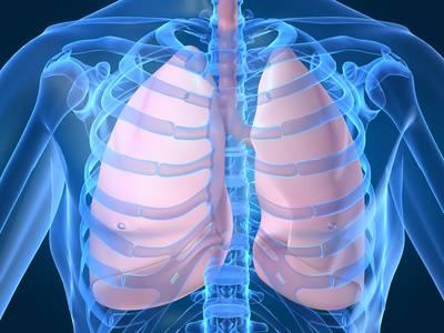 Klumpen in der Brust verursacht